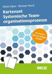Kartenset Systemische Teamorganisationsprozesse