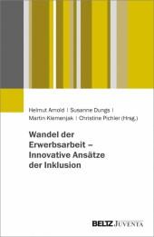 Wandel der Erwerbsarbeit - Innovative Ansätze der Inklusion