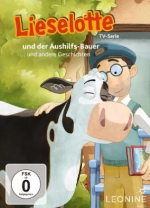 Lieselotte und der Aushilfs-Bauer, 1 DVD