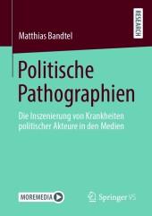 Politische Pathographien