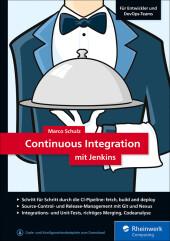 Continuous Integration mit Jenkins