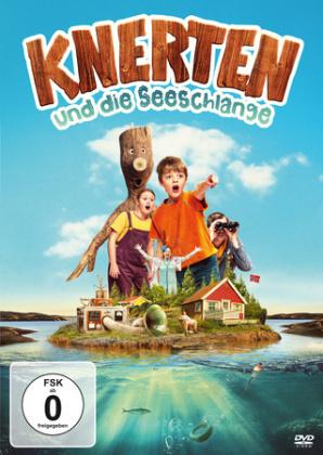 Knerten und die Seeschlange, 1 DVD