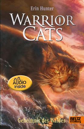 Warrior Cats. Die Prophezeiungen beginnen - Geheimnis des Waldes