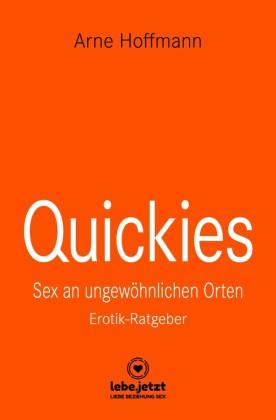 Quickies | Erotischer Ratgeber