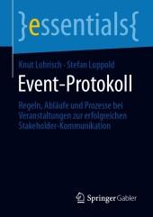 Event-Protokoll