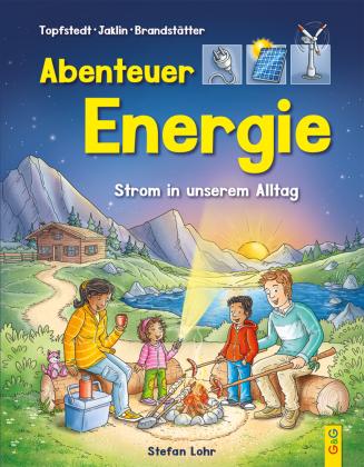 Abenteuer Energie
