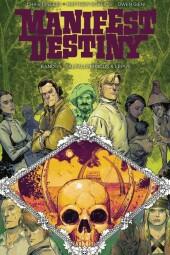 Manifest Destiny 7: Talpa Lumbricus & Lepus