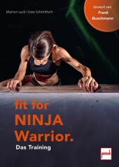 Fit For Ninja Warrior