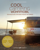 Cool Camping Wohnmobil Cover