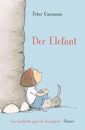 Der Elefant Cover