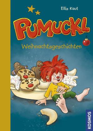 Pumuckl Vorlesebuch Weihnachtsgeschichten