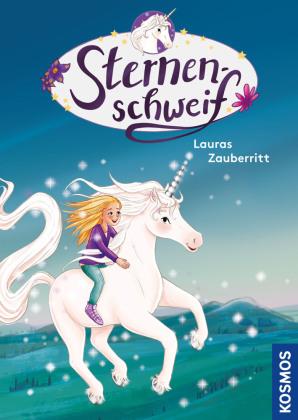 Sternenschweif - Lauras Zauberritt