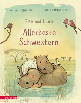 Else und Luise - Allerbeste Schwestern
