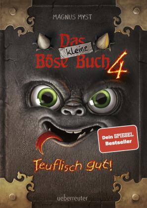 Das kleine Böse Buch - Teuflisch gut!