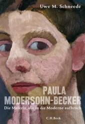 Paula Modersohn-Becker Cover