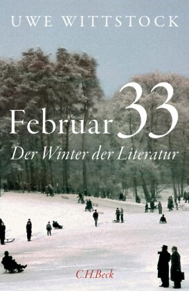 Wittstock, Uwe: Februar 33