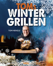 Toms Wintergrillen Cover