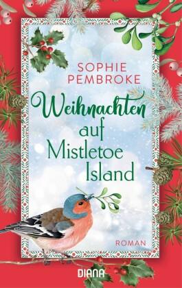 Weihnachten auf Mistletoe Island