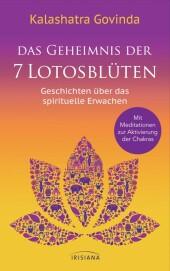 Das Geheimnis der 7 Lotosblüten
