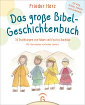 Das große Bibel-Geschichtenbuch
