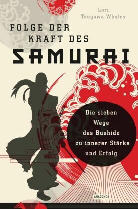 Folge der Kraft des Samurai