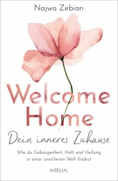 Welcome Home - Dein inneres Zuhause