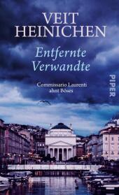 Entfernte Verwandte Cover