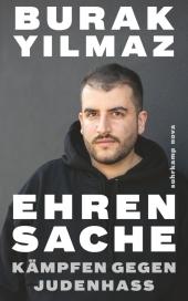 Ehrensache Cover