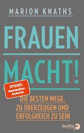 FrauenMACHT! Cover