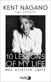 10 Lessons of my Life Cover