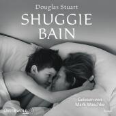 Shuggie Bain, 3 Audio-CD, 3 MP3