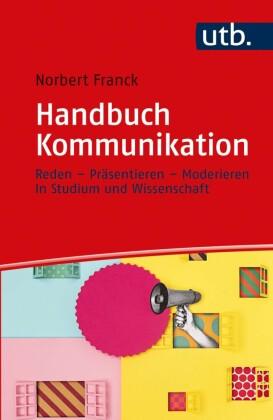 Franck, Norbert: Handbuch Kommunikation