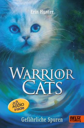 Warrior Cats. Die Prophezeiungen beginnen - Gefährliche Spuren