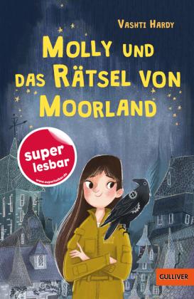 Molly und das Rätsel von Moorland