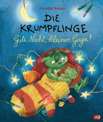 Die Krumpflinge - Gute Nacht, kleiner Gaga!