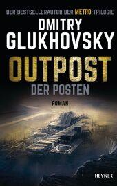 Outpost - Der Posten Cover