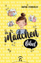 Die Mädchenbibel Cover