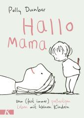 Hallo Mama Cover