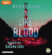 Love like Blood, 2 Audio-CD,