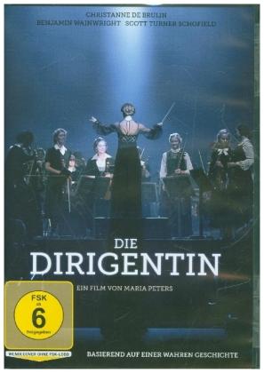 Die Dirigentin, 1 DVD