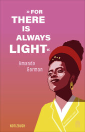 """""""For there is always light"""""""