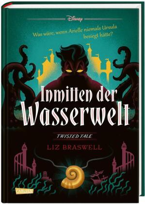 Disney - Twisted Tales: Inmitten der Wasserwelt (Arielle)