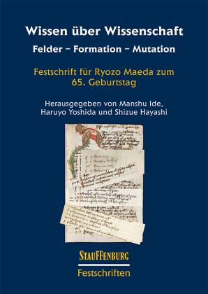 Wissen über Wissenschaft. Felder – Formation – Mutation