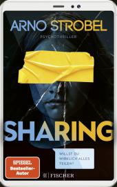 Sharing - Willst du wirklich alles teilen? Cover