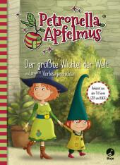 Petronella Apfelmus - Die TV-Serie