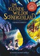 Im kleinen wilden Schnergenland Cover