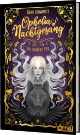 Ophelia Nachtgesang Cover