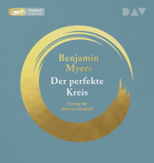 Der perfekte Kreis, 1 Audio-CD, 1 MP3