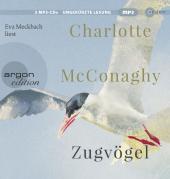 Zugvögel, 2 Audio-CD,