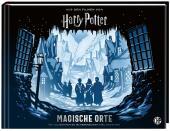 Harry Potter - Magische Orte